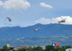 じーく。さんが、大村航空基地で撮影した海上自衛隊 SH-60Jの航空フォト(飛行機 写真・画像)