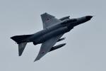 minoyanさんが、静浜飛行場で撮影した航空自衛隊 F-4EJ Kai Phantom IIの航空フォト(写真)
