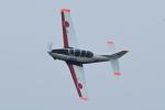 minoyanさんが、静浜飛行場で撮影した航空自衛隊 T-7の航空フォト(写真)