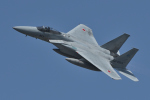 minoyanさんが、静浜飛行場で撮影した航空自衛隊 F-15J Eagleの航空フォト(写真)