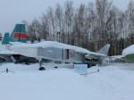 Smyth Newmanさんが、モニノ空軍博物館で撮影したソビエト空軍 Su-24Mの航空フォト(飛行機 写真・画像)