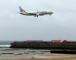 奄美空港 - Amami Airport [ASJ/RJKA]で撮影された奄美空港 - Amami Airport [ASJ/RJKA]の航空機写真