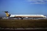 tassさんが、羽田空港で撮影した日本エアシステム MD-81 (DC-9-81)の航空フォト(写真)
