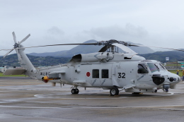 大村航空基地 - JMSDF Omura Air Base [OMJ/RJDU]で撮影された大村航空基地 - JMSDF Omura Air Base [OMJ/RJDU]の航空機写真