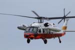 プラグマニアさんが、大村航空基地で撮影した海上自衛隊 UH-60Jの航空フォト(写真)
