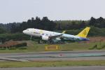 ムネキンさんが、成田国際空港で撮影したロイヤルブルネイ航空 A320-251Nの航空フォト(写真)