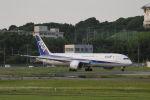 mocohide☆さんが、福岡空港で撮影した全日空 787-9の航空フォト(写真)