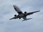 atiiさんが、プーケット国際空港で撮影したマレーシア航空 737-8H6の航空フォト(写真)