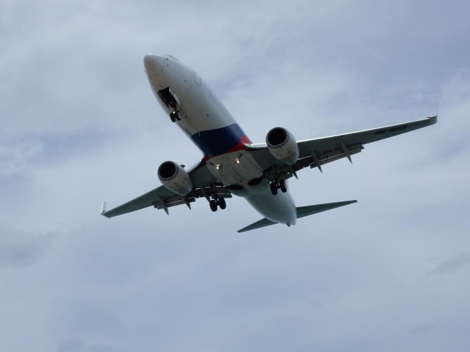 atiiさんのマレーシア航空 Boeing 737-800 (9M-MSB) 航空フォト