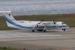 rokko2000さんが、関西国際空港で撮影した海上保安庁 DHC-8-315 Dash 8の航空フォト(写真)