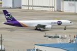 kamerajiijiさんが、成田国際空港で撮影したYTOカーゴ・エアラインズ 757-28S(PCF)の航空フォト(写真)