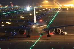 航空フォト:HL7765 大韓航空 777-200