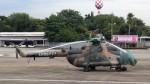 westtowerさんが、チェンマイ国際空港で撮影した中国人民解放軍 空軍 Mi-17の航空フォト(写真)