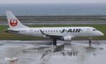 RINA-281さんが、大分空港で撮影したジェイ・エア ERJ-170-100 (ERJ-170STD)の航空フォト(写真)
