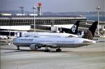 ハミングバードさんが、中部国際空港で撮影したコンチネンタル航空 767-424/ERの航空フォト(写真)