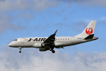 tsubameさんが、福岡空港で撮影したジェイ・エア ERJ-170-100 (ERJ-170STD)の航空フォト(写真)