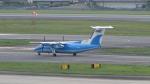 AE31Xさんが、伊丹空港で撮影した天草エアライン DHC-8-103Q Dash 8の航空フォト(写真)