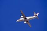 kumagorouさんが、仙台空港で撮影したジェイエア BAe-3217 Jetstream Super 31の航空フォト(飛行機 写真・画像)