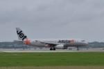 ぬま_FJHさんが、下地島空港で撮影したジェットスター・ジャパン A320-232の航空フォト(写真)