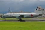 MOR1(新アカウント)さんが、大村航空基地で撮影した海上自衛隊 YS-11A-404M-Aの航空フォト(飛行機 写真・画像)