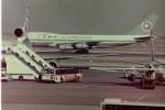 ヒロリンさんが、羽田空港で撮影した全日空 747SR-81の航空フォト(写真)