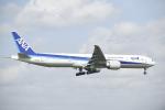 fukucyanさんが、成田国際空港で撮影した全日空 777-381/ERの航空フォト(写真)