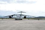 ワイエスさんが、鹿屋航空基地で撮影した航空自衛隊 C-2の航空フォト(写真)