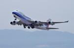 mild lifeさんが、関西国際空港で撮影したチャイナエアライン 747-409F/SCDの航空フォト(写真)