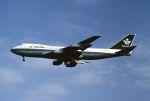 ITM58さんが、成田国際空港で撮影したサウジアラビア航空 747-268F/SCDの航空フォト(写真)