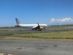 ilv583さんが、レオナルド・ダ・ヴィンチ国際空港で撮影したブエリング航空 A320-232の航空フォト(写真)