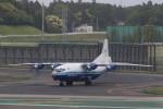 VIPERさんが、成田国際空港で撮影したモーター・シッチ・エアラインズ An-12BKの航空フォト(写真)