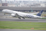 TG36Aさんが、羽田空港で撮影したガルーダ・インドネシア航空 777-3U3/ERの航空フォト(写真)