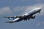 Mochi7D2さんが、成田国際空港で撮影した日本貨物航空 747-8KZF/SCDの航空フォト(写真)