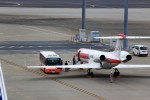 T.Sazenさんが、羽田空港で撮影したプライベートエア G500/G550 (G-V)の航空フォト(飛行機 写真・画像)