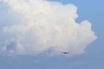 mocohide☆さんが、福岡空港で撮影したキャセイドラゴン A330-342の航空フォト(写真)