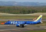 にしやんさんが、新千歳空港で撮影したフジドリームエアラインズ ERJ-170-200 (ERJ-175STD)の航空フォト(写真)