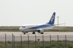 空旅さんが、羽田空港で撮影した全日空 737-54Kの航空フォト(写真)
