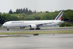 eagletさんが、成田国際空港で撮影したエールフランス航空 777-328/ERの航空フォト(写真)