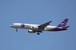 OS52さんが、成田国際空港で撮影したYTOカーゴ・エアラインズ 757-28Sの航空フォト(写真)