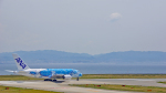 FLYPEAKSさんが、関西国際空港で撮影した全日空 A380-841の航空フォト(写真)