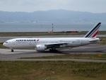 CR51ANさんが、関西国際空港で撮影したエールフランス航空 777-228/ERの航空フォト(写真)