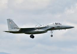 じーく。さんが、新田原基地で撮影した航空自衛隊 F-15J Eagleの航空フォト(飛行機 写真・画像)