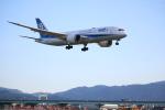sky-DC-10さんが、福岡空港で撮影した全日空 787-8 Dreamlinerの航空フォト(写真)