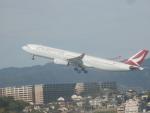 X-Airlinesさんが、福岡空港で撮影したキャセイドラゴン A330-343Xの航空フォト(写真)