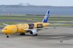 kozikoziさんが、羽田空港で撮影した全日空 777-281/ERの航空フォト(写真)