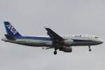 imosaさんが、羽田空港で撮影した全日空 A320-211の航空フォト(写真)