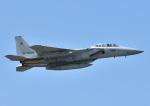 じーく。さんが、築城基地で撮影した航空自衛隊 F-15DJ Eagleの航空フォト(写真)