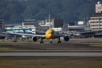 deideiさんが、伊丹空港で撮影した全日空 777-281/ERの航空フォト(写真)