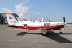 utarou on NRTさんが、木更津飛行場で撮影した航空自衛隊 T-7の航空フォト(飛行機 写真・画像)