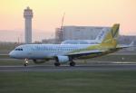 とむくんさんが、新千歳空港で撮影したバニラエア A320-216の航空フォト(写真)